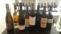 Book Wine Tasting for 4 & Get a £5 Voucher
