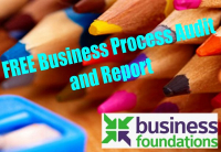 FREE Business Process Audit and Report!