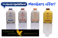 30% Discount for bestofguildford Members!
