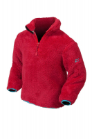 Warm as Toast. Fleece For Girls