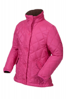 Gorgeous Quilted Girls Jacket..