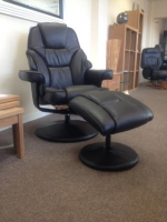 RECLINER CHAIR - WAS £399 NOW £159
