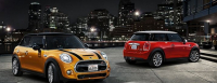 NEW 2014 MINI HATCH. PRE-ORDER YOURS TODAY!*