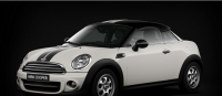 MINI COUPE 1.6 COOPER CONTRACT HIRE OFFER*