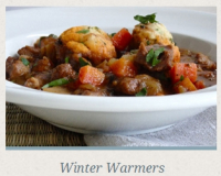 Winter Warmers*