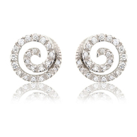 20% OFF Diamond Earrings
