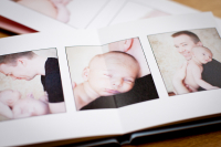 Save £20  - Newborn Baby Photoshoot