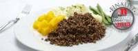 Busy, busy, busy - with our Haggis