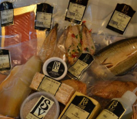 Award Winning Products From An Award Winning Smokehouse
