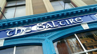 10% off Fascia Signage from Icon Signs