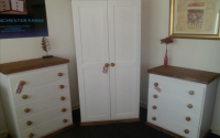 Bedroom set for just £475!