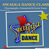 6 Week Swagga Dance Course Only £32 Per Term