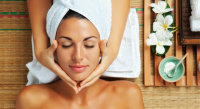 Relax Package - Was £74.00 Now £65.00
