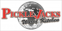 2 FOR 1 MEALS at Pickle Jacks World Kitchen!