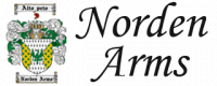 20 % off at The Norden Arms