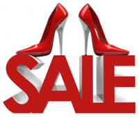 Save up to 70% on Ladies Shoes at Topaz Shoes
