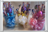 Give your loved one an extra special Easter present of a hamper from Creative Occasions