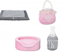 25% OFF selected pet beds!