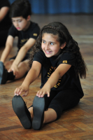 Early Bird Discount! October Half Term Workshops at Stagecoach Carmarthen