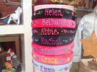 Coccolino's personalised Alice Bands - only £5.50!