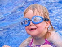 Special offers on swimming lessons!