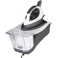 BOSCH Steam Clean Iron B25L RRP £199.99 NOW £125.00