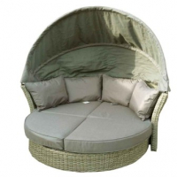EXTRA 10% OFF ALL SIGNATURE WEAVE GREY GARDEN FURNITURE