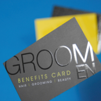 StarMarque Business Cards from £64