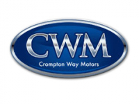 Free breakdown cover, parts and labour warranty and 6 months road tax with every car sold at Crompton Way Motors