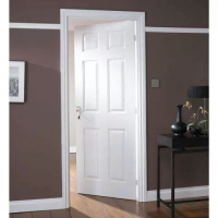 Save nearly £30 off B&Q's price on a 4 panel door.