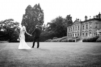 15% off Wedding Photography in September and October 2014
