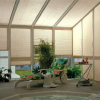 Half price on all your conservatory blinds