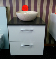 Ex Display Slim WC unit