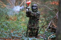Full Day Of Paintball For £29.99pp!