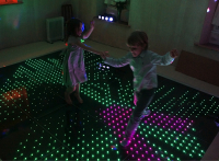 HALF PRICE HIRE OF FULL UP-LIGHTING WHEN YOU ALSO HIRE LED DANCE FLOOR WITH Q-SKY
