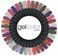 25% OFF OPI GEL COLOUR MANICURES AND PEDICURES WITH THE TREATMENT ROOM