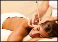 Hopi Ear Treatment Just £18 at Serene Retreat