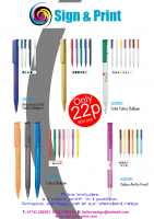 CALICO PENS FOR JUST 22P EACH!