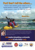 Explore Pembrokeshire Coast for Free!
