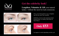 Get the celebrity look for £53!