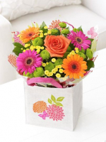 Enter Summer! 20% Flower upgrade for personal callers & local delivery