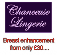 Breast Enhancement from only £30...  & 10% off