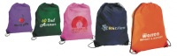 250 Sports Bags for just 80p plus VAT each (usually 1.21p per bag)!