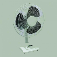 Q-Connect 2-Speed Desktop Fan - £15.99