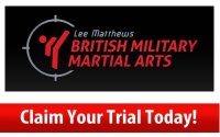 FREE 7 day trial at Telford Martial Arts