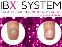 Solve your nail problems with our IBX Nail Strengthening Treatment.