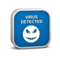 Annual Anti-Virus Protection Just £25!