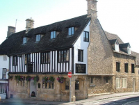 Burford House Hotel Offer
