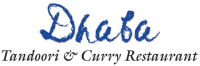 Free wine offer at Dhaba Indian Restaurant