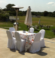 Half-Price hire on Function Rooms